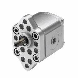 Hydraulic Aluminium Gear Pumps