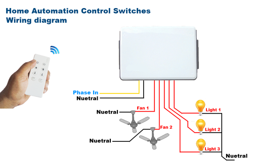 home automation lighting wiring diagram  auto wiring