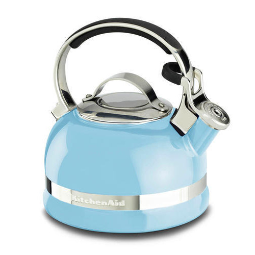 Kitchen Aid 2 Litre Sky Blue Electric Kettle Rs 3490 Piece Id