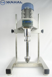 Lab Model Homogenizer Or Mixer