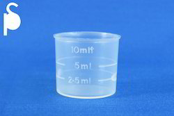 10ml 22mm Measuring Cup