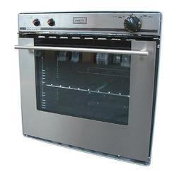 Turned Oven