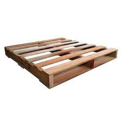 Wooden Pallet On Rent, CHEP India Private Limited | ID
