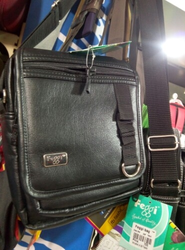 Lather Side Bag
