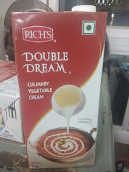 Culinary Vegetable Cream