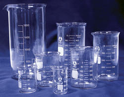 Borosilicate Glass