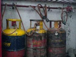 LPG Gas Manifold System
