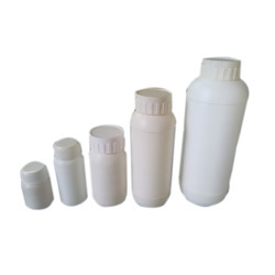 Emida Shape Bottles
