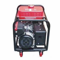Portable Petrol Generator GE-4000P