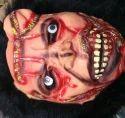 Injured Face Horror Masks