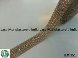 DM351 Fancy Laces