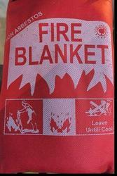 Non Asbestos Fire Blankets and Curtains