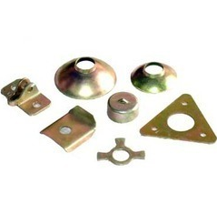 Switchgear Metal Components