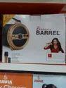 Bareel Speakers