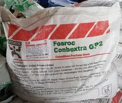 Fosroc Conbextra Gp2, 25 kg, Packaging Type: Bag
