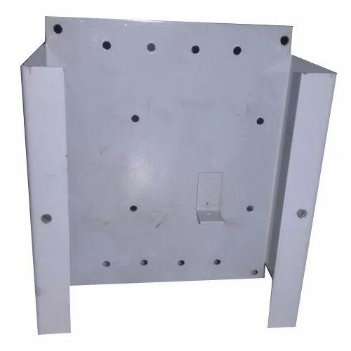 Sheet Metal Bending Services - Steel Bending Services Service