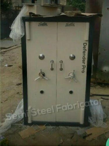 Security Safe - Jewellery Locker Manufacturer from New Delhi