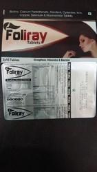 Foliray