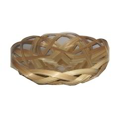 Bamboo Japanese Basket