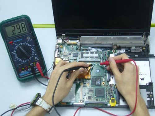 Acer Laptop Repairing Services