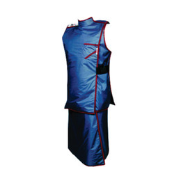 Cardio Type Radiation Protective Apron