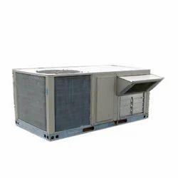 Rooftop AC Unit
