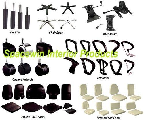 Chair Spare Parts Furniture Fittings Amp Hardware