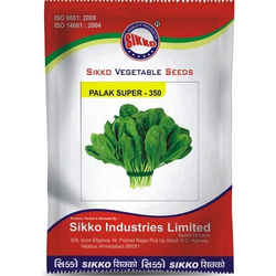 palak spinach seeds