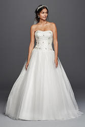 Wedding Fancy Gown