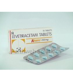 Keppra (Levetiracetam Tablets)