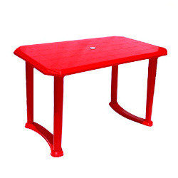 Charmant Plastic Folding Table At Rs 1600 Piece S
