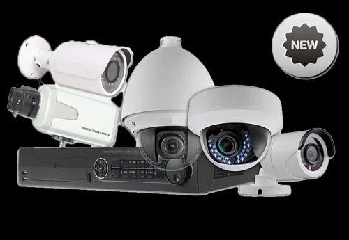 CCTV Rental Services Installation & Service in Thane