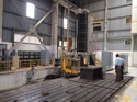 Cnc Floor Boring Machine