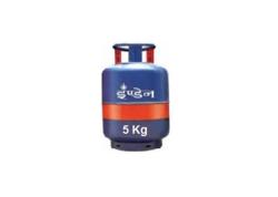 Indane 5 Kg Non Domestic LPG Cylinder