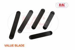 Air Compressor Valve Blade