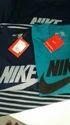 Mens Round Neck Nike T Shirt