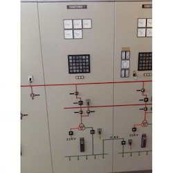Control & Protection Schematics