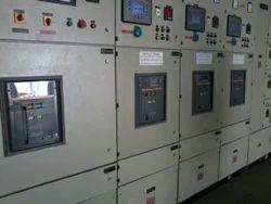 Sub Station Panel
