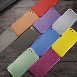Plastic Mobile Covers