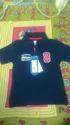 Kids Collar T Shirts