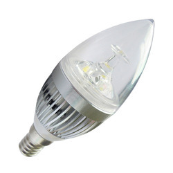LED Candle Dimmable Bulb