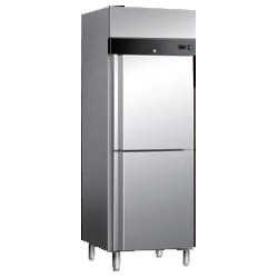 Static Cooling - Refrigerator-RI550F