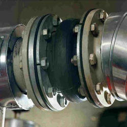 Assembled Expansion Joints