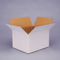 3 Ply Master Corrugated Box