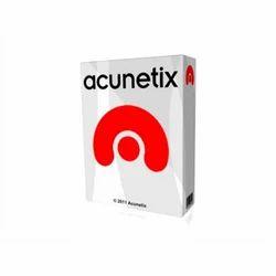 Acunetix Web Scanner