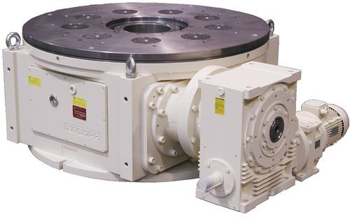Rotary Table Rotary Tables Bronco With Affordable Rotary