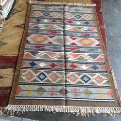 Manufacturer Of Cotton Carpet