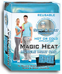 Magic Heat Pad