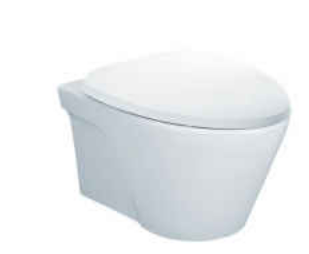 Toto Wall Hung Water Closet White
