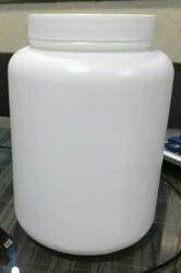 1.5 KG.HDPE JAR